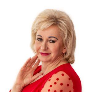 Viera Andraščíková