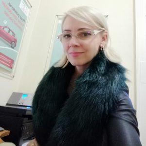 Renáta Martišková