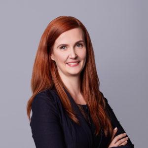 Ing. Zuzana Hudecová