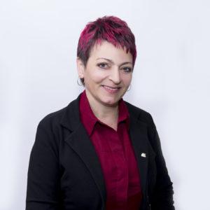Katarína Adamik Matisová