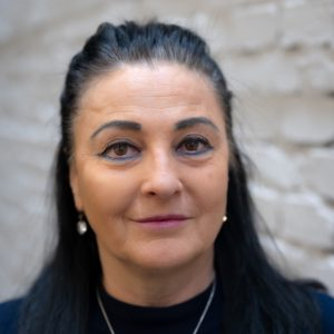 Margita Dorušincová