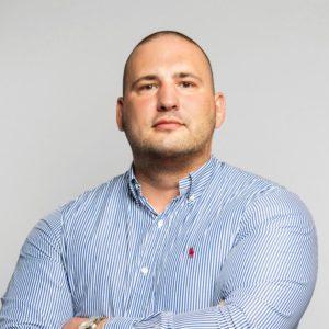 Bc. Marek Hančík