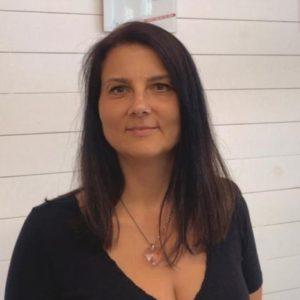 Mgr. Katarína Kuzmová