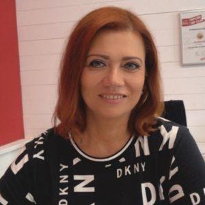 Katarína Libušová