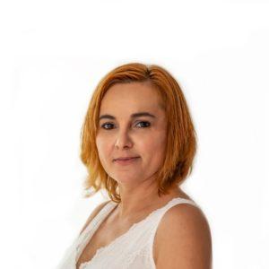 Erika Olejárová