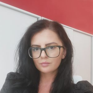 Lenka Pecuchová Puzderová