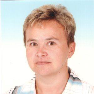 Eva Rabatinová