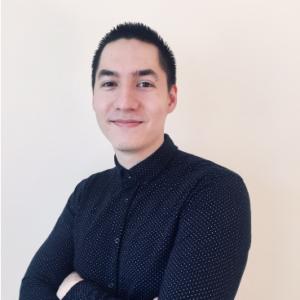 Kevin Vu Huu