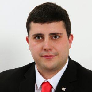 Mgr. Jaroslav Beník