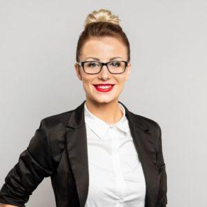 Bc. Dominika Harvilová