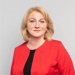 Ing. Dana Adamíková