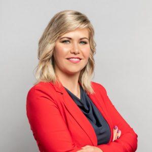 Martina Danišková