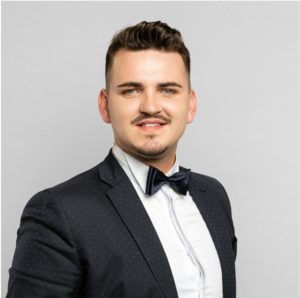 Michal Demeter