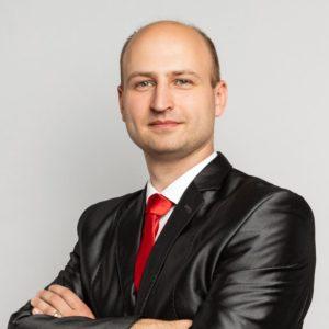 Ing. Ladislav Domonkoš, MBA