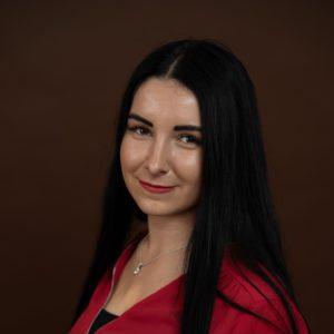 Patrícia Jašová