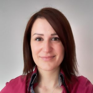 Lucia Tóthová