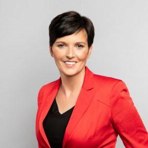 Ing. Kristína Majer