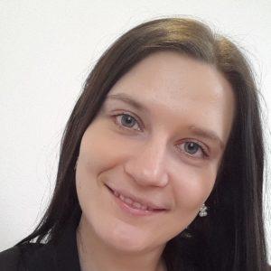 Ing. Miriam Mišečková