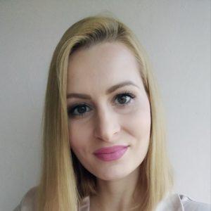 Silvia Červeňanská