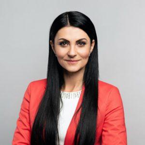 Bc. Emília Szemanová