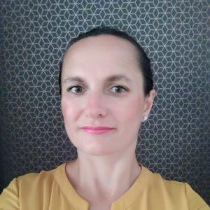 Veronika Matejovová