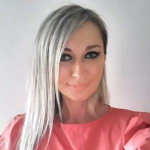 Dana Vrbovská