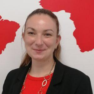 Ing. Ivana Petríková
