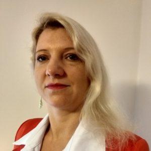Monika Matulová Čapeková