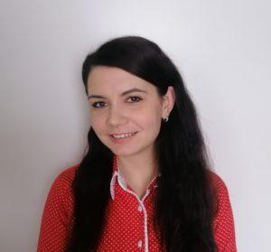 Andrea Michalcová