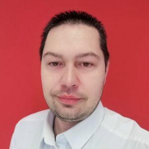 Mgr. Igor Labai