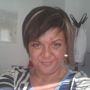 Bc. Klára Nagyová