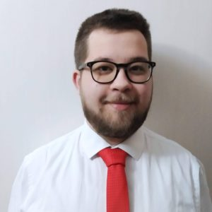Mgr. Matej Tóth
