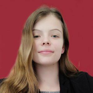 Kristína Mačovská