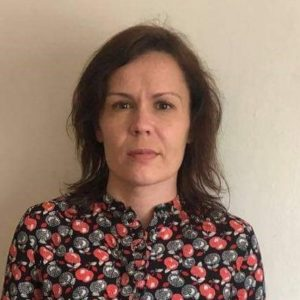 Ing. Eva Junasova