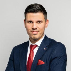 Mgr. Matej Kormanec