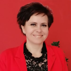 Kristína Tóthová