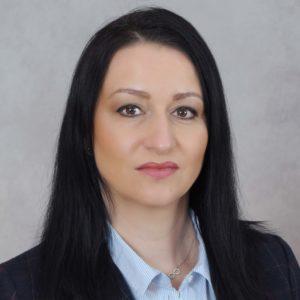 Mgr. Jana Žanonyová