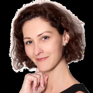 Slávka Ovčariková