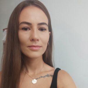 Ing. Kristína Čečková
