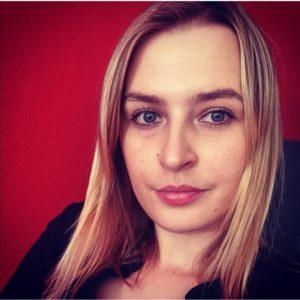 Monika Luptáková