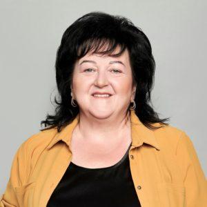 Ing. Jana Brezáková