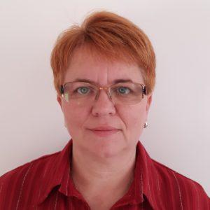 Ing. Renáta Peštová